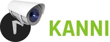 Kanni Security Systems WordPress Theme